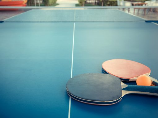 How to Get Better at Ping Pong and Win More Games