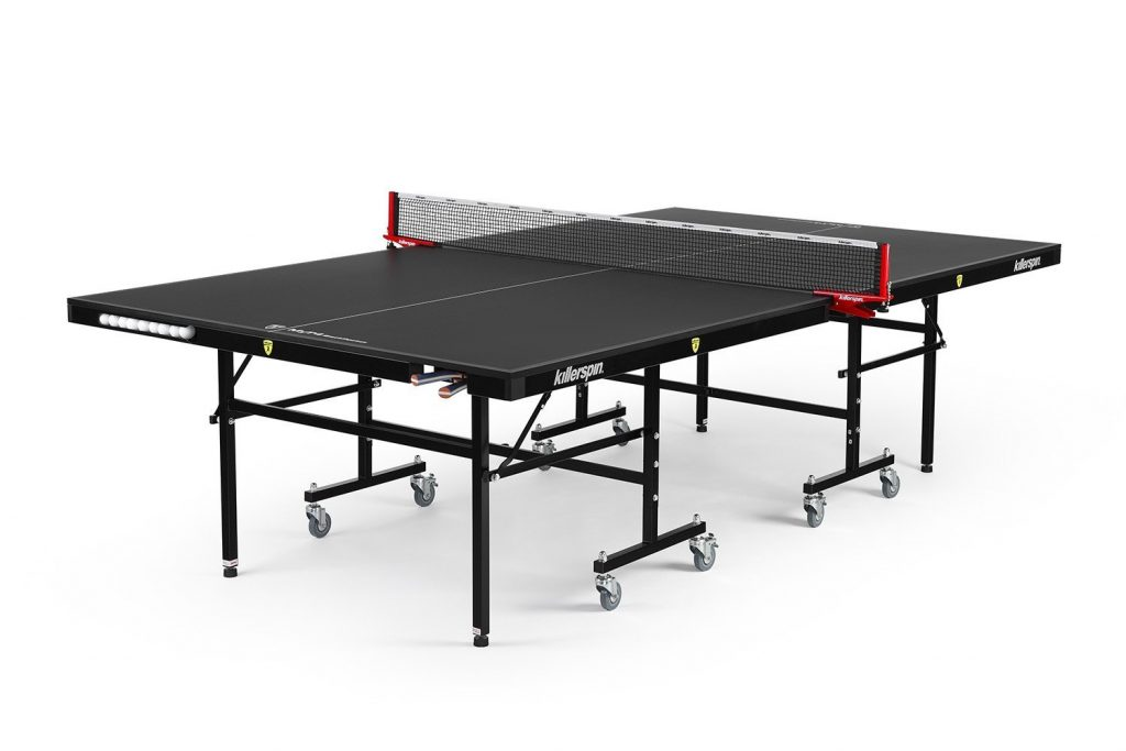Killerspin MyT4 Pocket Table Tennis Table Review