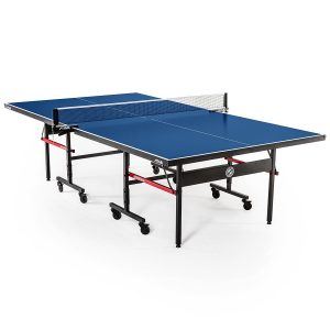 STIGA Advantage Indoor Table Tennis Table Review